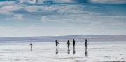 Tuz Salt Lake by Alex Cranswick