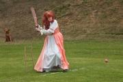 eccentric-cricket by robert-albright