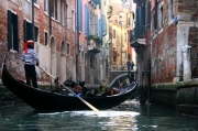 venice-canal by mike-stanley