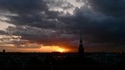 amsterdam-sunrise by nick-jansen