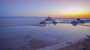 Sunrise by Robert Albright
