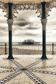 The Bandstand by Mike Buy