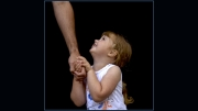 I Want To Hold Your Hand by Jim Bullock