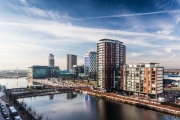 Media City by Andrew Purdy