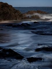 Restless Seas by Tony Marson