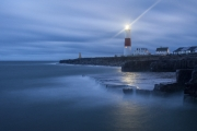 Portland Bill Lighthouse by Andrew Purdy