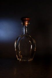 Bottle by Andrew Purdy