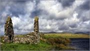Croft Ruin by Chris Ramsay