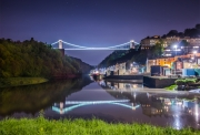 Clifton Lights by Rob Webster