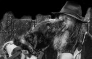 Man's Best Friend by Wendy Nicholls