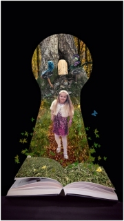 Through the Keyhole by Mike Stanley