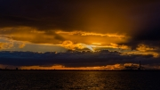 Golden Glow by Don Chadwick