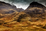 Trossachs National Park by Eddy Lane