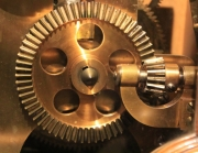 Gears by Dave Foxwell