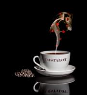 Love Coffee by Nick Pitt
