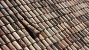 Dubrovnik Roof by Richard Salt