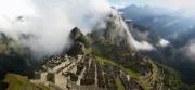 Machu Picchu by Neil Hayward