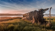 Purton Wreck by Dave Young
