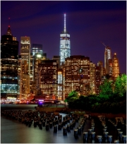 Manhattan by Mike Buy
