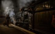 Night Porter by Shirley Johnson LRPS BPE1