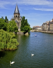 Metz by Lyn Day