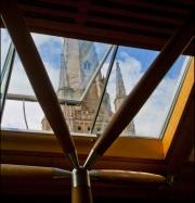 The Open Window by Lyn Day