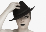 Hats Off by Geoff Astle