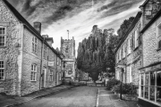 Highworth Church by Mike Stanley