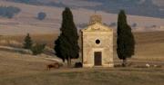 Capella di Vitaletta by Mike Buy