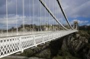 Clifton Bridge by Roger Smith