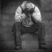 Depression by Robert Albright