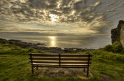 Sea View by Geoff Astle