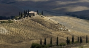 The Belvedere San Quirico by Mike Buy