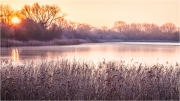 frosty-sunrise by anna-stowe