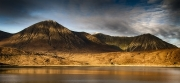 loch-ainort by shirley-johnson