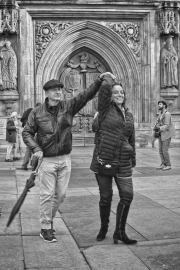 dancing-in-the-street by mike-stanley