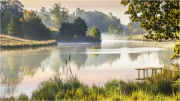 Early-morning-tranquility by Anna-Stowe