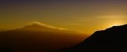 etna-sunset by bob-berry