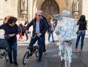 frozen-bike by terry-onslow