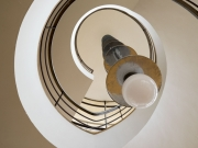 Art-Deco spiral by Robert Albright FRPS