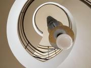Art-Deco spiral by Robert Albright FRPS
