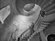 Elegant Spiral by Robert Albright FRPS
