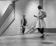 Sideways glance by Robert Albright FRPS
