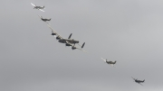 BBMF Thompson Formation (RIAT2017) by Steve Warr