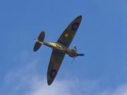 BBMF Spitfire MkIIa P7350 (RIAT2017) by Steve Warr
