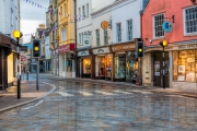 Cirencester After The Rain by Terry Walters EFIAP, PPSA, BPE1